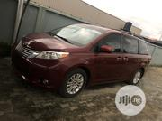 Toyota Sienna 2014 Red | Cars for sale in Lagos State, Ajah