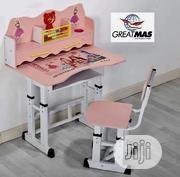 GM Children Or Students Desk | Children's Furniture for sale in Lagos State, Ikeja