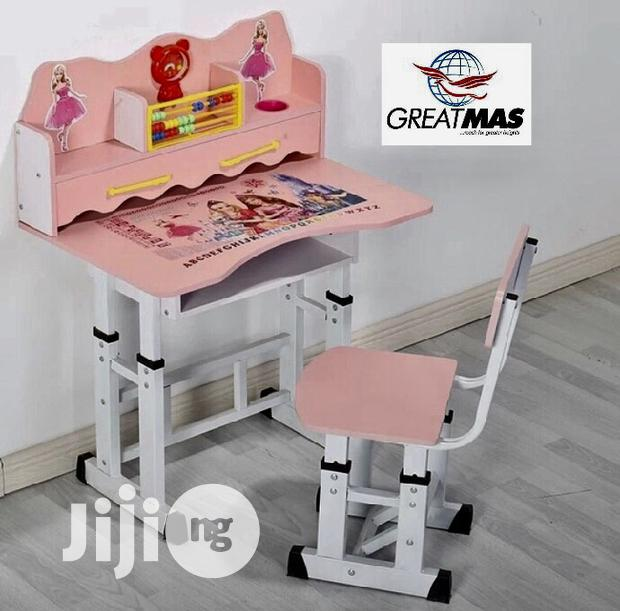 Archive: GM Children Or Students Desk