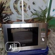 Phiima Built in Microwave -Silver | Kitchen Appliances for sale in Lagos State, Ojo