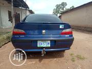 Peugeot 406 1998 Break Blue | Cars for sale in Niger State, Bosso