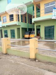 A Newly Built 2 Storey Complex Of Shops At Ekoro Rd, Abule Egba For Sale | Commercial Property For Sale for sale in Lagos State, Ifako-Ijaiye