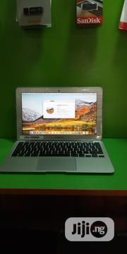 Laptop Apple MacBook Air 8GB Intel Core i7 SSD 128GB | Computer Hardware for sale in Lagos State, Lagos Mainland