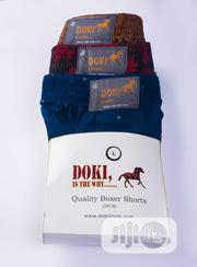 Male Boxers | Clothing for sale in Lagos State, Alimosho