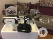 GPS WIFI Drone With VR BOX for Sale | Accessories for Mobile Phones & Tablets for sale in Lagos State, Ikorodu