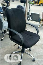 Quality Swivel Office Chair | Furniture for sale in Lagos State, Ikeja
