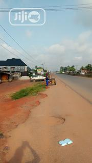2 Plots At Agbala Along Owerri-aba Road Owerri For Sale | Land & Plots For Sale for sale in Imo State, Owerri