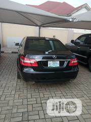 Mercedes-Benz E350 2011 Black | Cars for sale in Abuja (FCT) State, Lokogoma