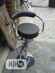 Barstool Leather Chairs | Furniture for sale in Lagos State, Ojo