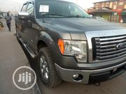 Ford F-150 2011 XLT Gray | Cars for sale in Lagos State, Isolo