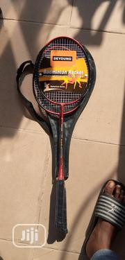 2 IN 1 Professional Badminton Rackets   Sports Equipment for sale in Lagos State, Lekki Phase 1