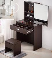 A Brand New Dressing Table Mirror,Drawer and Stood | Furniture for sale in Lagos State, Lagos Mainland