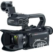 CANON Xa 30 Professional Camcorder | Photo & Video Cameras for sale in Lagos State, Ikeja