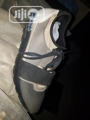 2 Months Used And Very Neat Balenciaga | Shoes for sale in Ogun State, Abeokuta South
