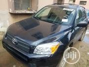 Toyota RAV4 2007 Black | Cars for sale in Lagos State, Ifako-Ijaiye