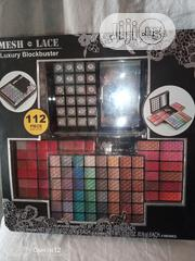 112 Piece Make Up Set | Makeup for sale in Lagos State, Surulere