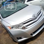 Toyota Venza 2013 Silver | Cars for sale in Lagos State, Alimosho