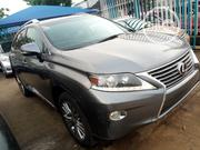 Lexus RX 2014 Gray | Cars for sale in Lagos State, Alimosho