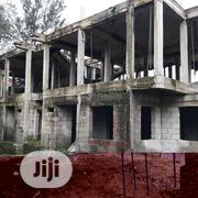 600sqm Land With Uncompleted Structure in Gimbiya Street Garki , Abuja | Commercial Property For Sale for sale in Abuja (FCT) State, Garki 1