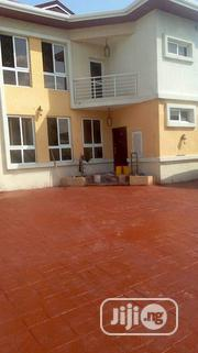Stamped Concrete Floor | Building & Trades Services for sale in Lagos State, Alimosho