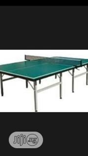 Indoor Table Tennis Board | Sports Equipment for sale in Lagos State, Surulere