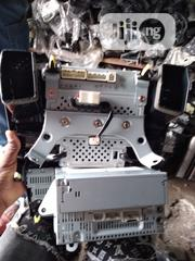 Factory Radio Rx 330 2004-2007 Navigation Display With Convertion All. | Vehicle Parts & Accessories for sale in Lagos State, Isolo