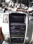 Factory Radio Rx 330 Navigation Display With Convertion All | Vehicle Parts & Accessories for sale in Isolo, Lagos State, Nigeria