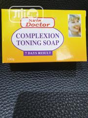 Skin Doctor Complexion Toning 4 | Bath & Body for sale in Abuja (FCT) State, Garki 2