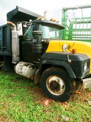 MACK Tipper Truck 1999 Green For Sale | Trucks & Trailers for sale in Ondo State, Akure South