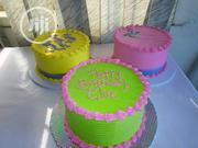 Cream Cakes Vanillar | Party, Catering & Event Services for sale in Oyo State, Egbeda
