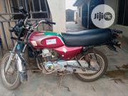 Bajaj Boxer 2015 Red | Motorcycles & Scooters for sale in Oyo State, Ibadan North