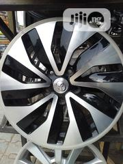 16inch Wheels For Toyota Camry | Vehicle Parts & Accessories for sale in Lagos State, Mushin