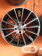 18inch Wheels For Mercedes Benz | Vehicle Parts & Accessories for sale in Lagos State, Mushin