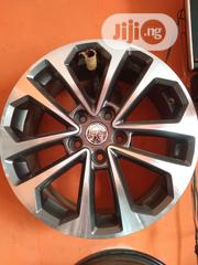 18inch Wheels For Toyota Vehicles, Honda, | Vehicle Parts & Accessories for sale in Lagos State, Mushin