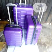 Aluminum Trolley Luggage | Bags for sale in Lagos State, Lekki Phase 2