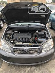 Toyota Corolla 2005 Gray | Cars for sale in Lagos State, Ikeja