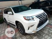 Lexus GX 2018 White   Cars for sale in Lagos State, Alimosho