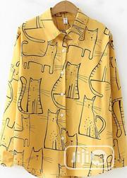 Women Casual and Office Shirt | Clothing for sale in Rivers State, Port-Harcourt