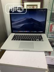 Laptop Apple MacBook Pro 16GB Intel Core i7 SSD 500GB | Computer Hardware for sale in Lagos State, Ikeja