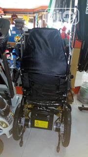 Automatic Wheelchair | Sports Equipment for sale in Lagos State, Lekki Phase 1