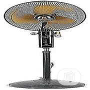 Panasonic Fan 407W Panasonic Stadnding Fan With Light & Timer | Home Appliances for sale in Lagos State, Lekki Phase 1