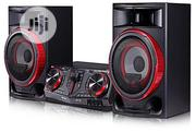 LG Cj87(2350W) Xboom Bass Blast Bluetooth With 2years Warranty | Audio & Music Equipment for sale in Lagos State, Ojo