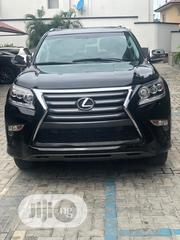 Lexus GX 2017 460 Luxury Black | Cars for sale in Lagos State, Lekki Phase 1