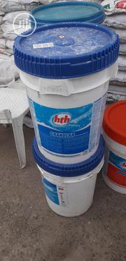 USA Hth Chlorine | Manufacturing Materials & Tools for sale in Lagos State, Ojota