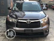 Toyota Highlander 2015 Gray | Cars for sale in Lagos State, Lekki Phase 1