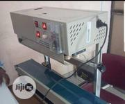 Band Sealing Machine | Manufacturing Equipment for sale in Lagos State, Maryland