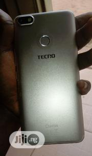 Tecno Camon X 16 GB Gold | Mobile Phones for sale in Enugu State, Nsukka