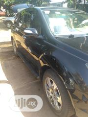 Acura MDX 2008 SUV 4dr AWD (3.7 6cyl 5A) Black | Cars for sale in Abuja (FCT) State, Lugbe