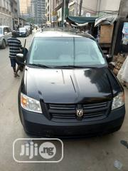 Dodge Caravan 2008 Black | Cars for sale in Lagos State, Surulere