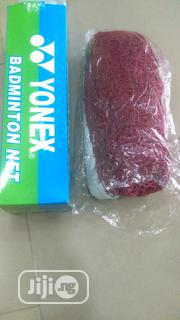 Yonex Badminton Net | Sports Equipment for sale in Lagos State, Surulere